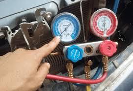Freon AC berkurang atau habis